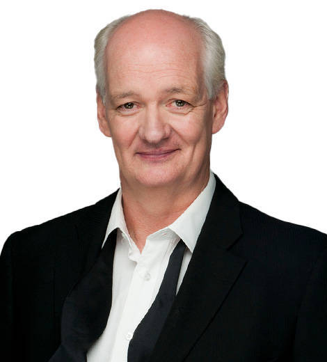 Colin Mochrie | Biography 2021