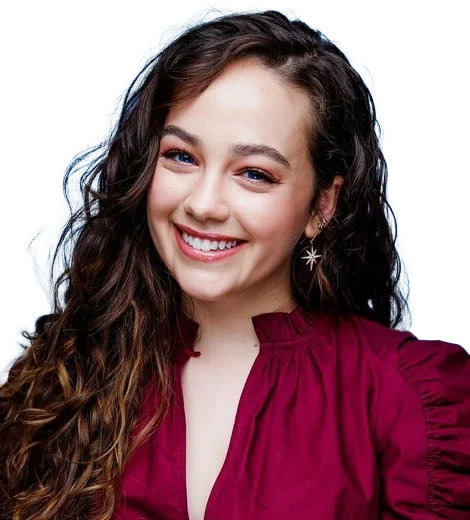 Mary-Mouser