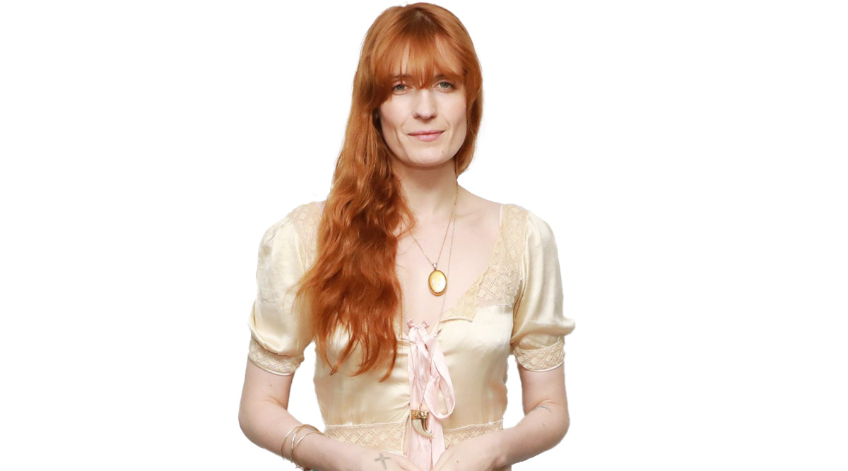 Florence Welch Biography 2021
